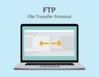Консольные команды FTP клиента