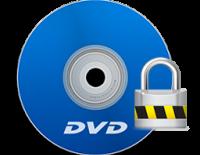 Копируем DVD защищённый защитой CSS/CPPM