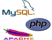 Установка web-сервера на Windows (Apache, PHP, MySQL)